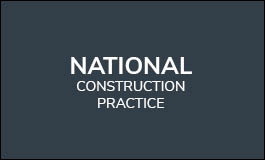 National Construction Practice