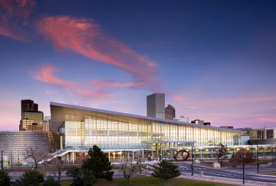 Photo of Denver Convention Center