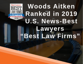 2019 Best Law Firms Photo